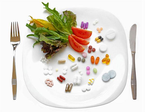 integratori alimentari per dimagrire