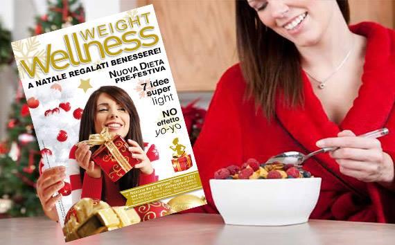 dieta pre-natalizia, weight watchers, dieta pre-festiva, benessere