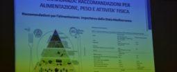 educazione alla dieta mediterranea