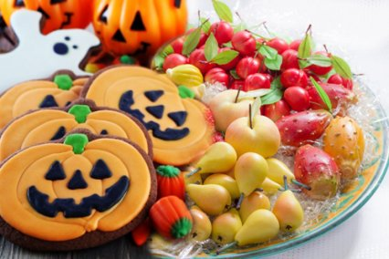 festa dei morti, halloween